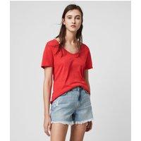 AllSaints Mia Fifi T-Shirt