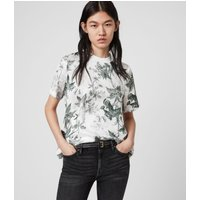 AllSaints Trace Evolution Top