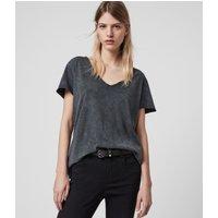 AllSaints Emelyn Budan T-Shirt