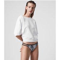 AllSaints Cara Masala Bikini Bottoms