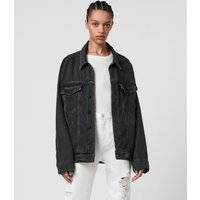 AllSaints Lark Denim Jacket