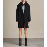 AllSaints Ada Coat