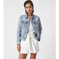 AllSaints Hay Denim Jacket