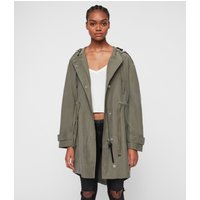 AllSaints Kelsie Parka Coat