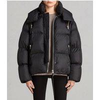 AllSaints Vice Puffer Coat