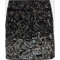 AllSaints Brellie Embellished Skirt