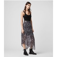 AllSaints Rhea Ambient Skirt