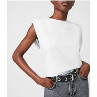 AllSaints Dani Leather Belt
