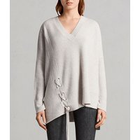 Able Laced Sweater