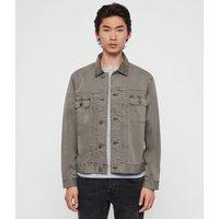 AllSaints Twidro Denim Jacket