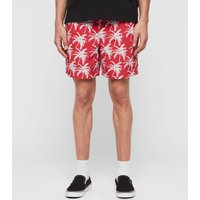 AllSaints Santa Cruz Swim Shorts