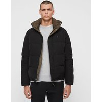 AllSaints Novern Reversible Jacket
