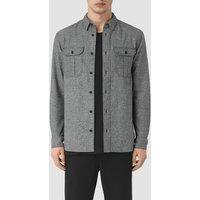 AllSaints Chinook Shirt