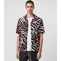 AllSaints Synth Shirt