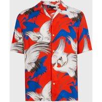 AllSaints Roost Shirt