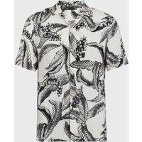 AllSaints Kahuna Short Sleeve Shirt