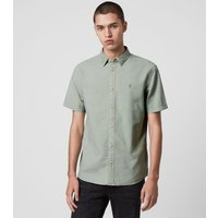 AllSaints Huntingdon Short Sleeve Shirt