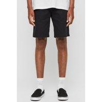 AllSaints Men's Cotton Colbalt Chino Shorts, Navy, Size: 32