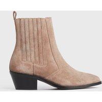 AllSaints Miriam Suede Boots