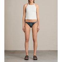 AllSaints Agnes Tyde Bikini Bottom