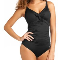 Click to view product details and reviews for Versailles Twist Front Swimsuit.