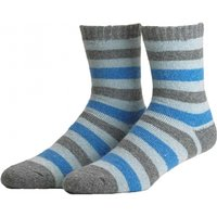 Click to view product details and reviews for Stripe Leisure Socks.