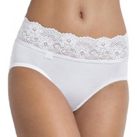 Click to view product details and reviews for Sloggi Romance Midi Briefs.