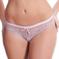 Click to view product details and reviews for Fancies Brazilian Briefs.