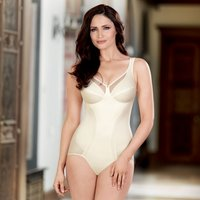 Valentina Side Support Soft Cup Corselette