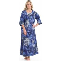 Stretch Kaftan
