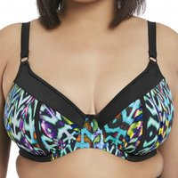 Tribal Instinct Underwired Multiway Bikini Top