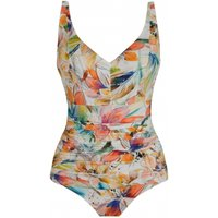 Barbade Underwired Control Swimsuit