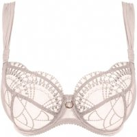 Click to view product details and reviews for Diane Low Necked Underwired Bra.
