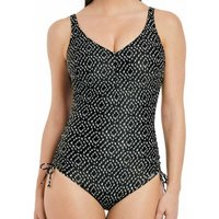 Byron Bay Underwired Adjustable Leg Swimsuit