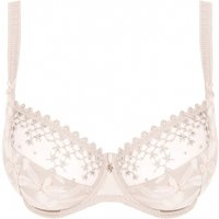 Click to view product details and reviews for Eva Underwired Low Necked Bra.