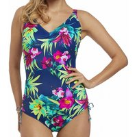 Amalfi Adjustable Leg Underwired Swimsuit