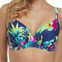 Amalfi Full Cup Underwired Bikini Top