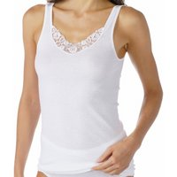 Click to view product details and reviews for 2000 Wide Strap Cotton Vest.