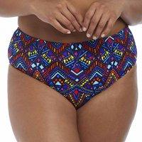 Aztec Full Bikini Briefs