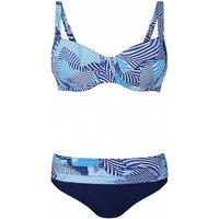 Riviera Chic Sibel Underwired Bikini Set