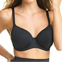 Click to view product details and reviews for Versailles Full Cup Bikini Top.