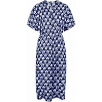 Blue Diamond Kekepa Dress