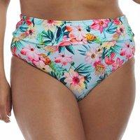 Aloha Fold Full Bikini Briefs
