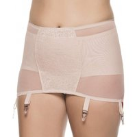 Click to view product details and reviews for Open Panty Girdle With Suspenders.