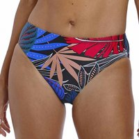 Click to view product details and reviews for Monte Cristi Mid Rise Bikini Briefs.