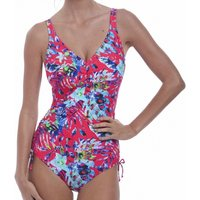 Fiji Underwired Adjustable Leg Swimsuit