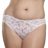 Click to view product details and reviews for Stretch Lace Microfibre Briefs.