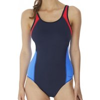 Click to view product details and reviews for Freestyle Underwired Active Swimsuit.