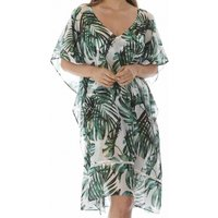 Palm Valley Swimwear Kaftan Beach Cover Up