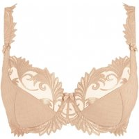 Click to view product details and reviews for Thalia Underwired Microfibre Low Necked Bra.